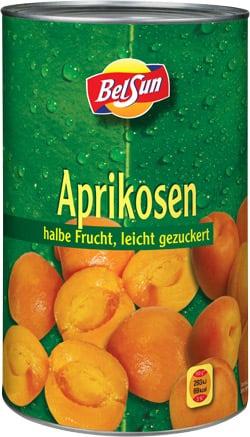 BelSun-APRIKOSEN-4250ml---Hersteller-Dosen