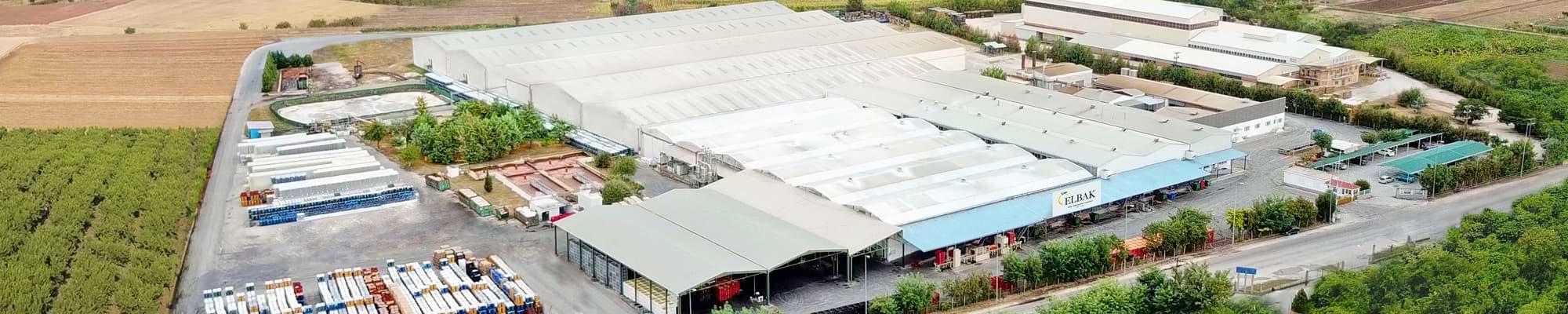 Elbak S.A. Factory