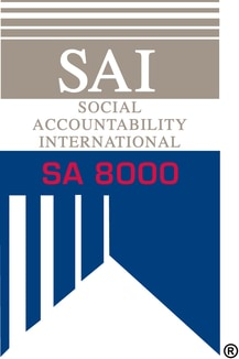 faire Arbeitsbedingungen Elbak SA 8000 Social Accountability International